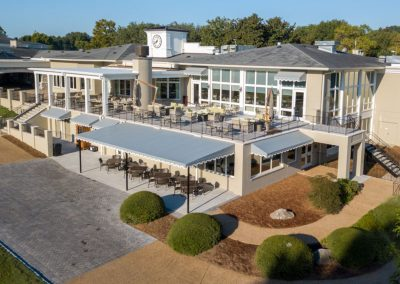 Hillwood Country Club Terrace